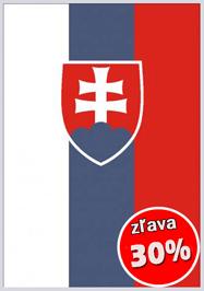 Zástava Slovenskej republiky